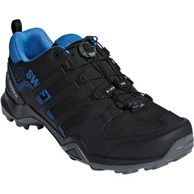 adidas TERREX Swift R2 Hiking Shoes Lightweight Men, core black
